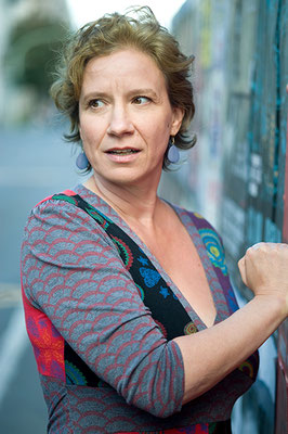 Sabine Liebisch Schauspielfotografin Berlin Natascha Zivadinovic