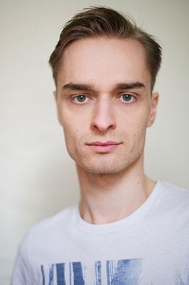 Yannick Fischer Schauspielfotografin Berlin Natascha Zivadinovic