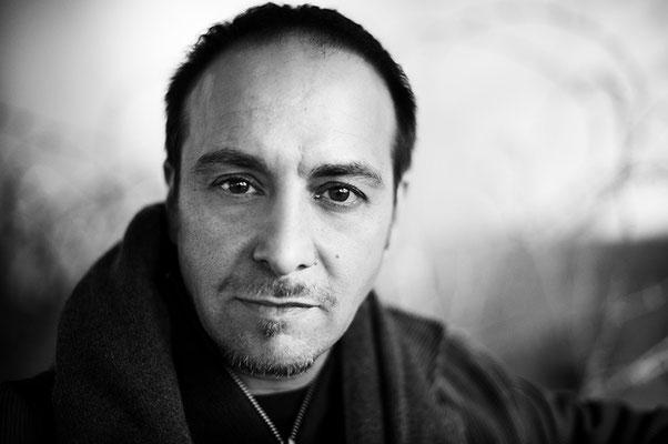 Erdogan Atalay Schauspielfotografin Berlin Natascha Zivadinovic