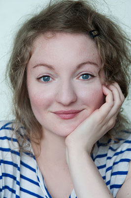 Nadine Kiesewalter Schauspielfotografin Berlin Natascha Zivadinovic