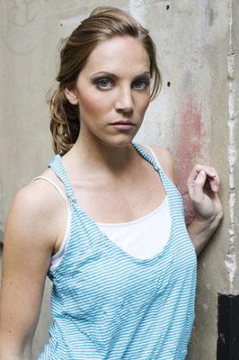 Jessica Richter Schauspielfotografin Berlin Natascha Zivadinovic