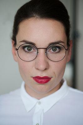 Julia Preuß Schauspielfotografin Berlin Natascha Zivadinovic
