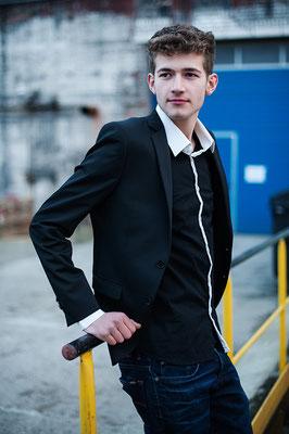 Levin Rashid Mann Schauspielfotografin Berlin Natascha Zivadinovic