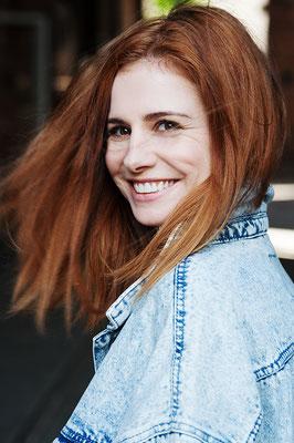 Josefine Preuß Schauspielerin