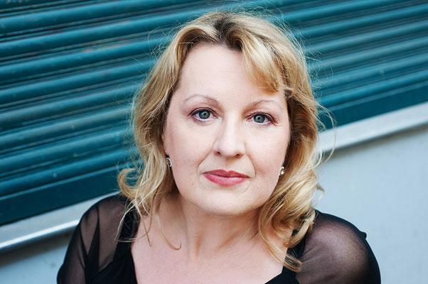 Claudia Lietz Schauspielfotografin Berlin Natascha Zivadinovic
