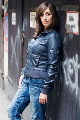 Jenny Laura Bischoff Schauspielfotografin Berlin Natascha Zivadinovic