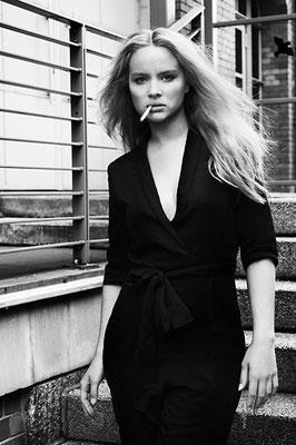 Sonja Gerhardt Schauspielerin