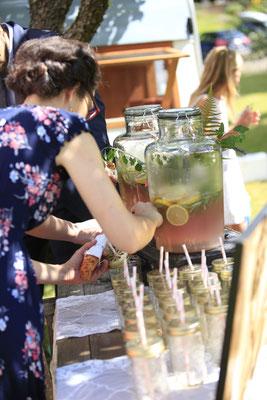 Limonaden Bar