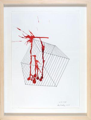 Lois Weinberger Kunstwerk zum kaufen im Galerie Shop