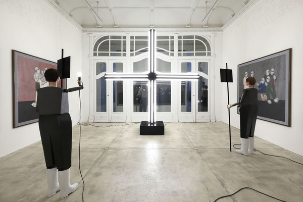 Thomas Zipp Kunst Galerie