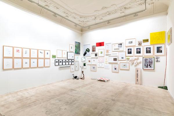 Sie möchten Kunst von Lois Weinberger kaufen? Wir sind gerne für Sie da!