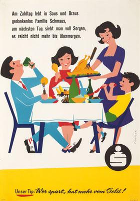 Heinz Traimer Poster Plakat