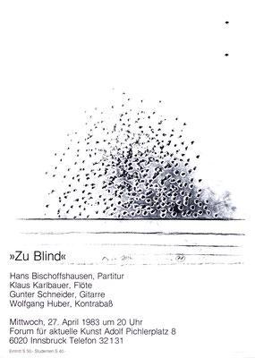 Hans Bischofshausen Plakat Poster im Shop