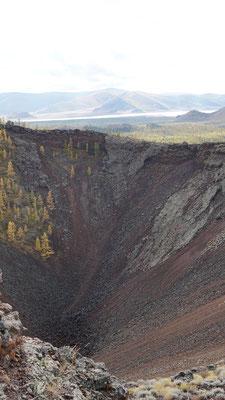 Khorgo-Vulkan