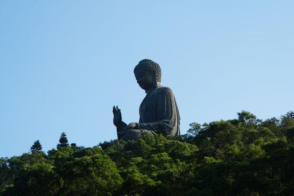 Budda-Statue