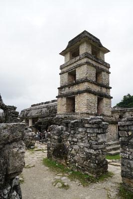 "Turm von ""Palast"""