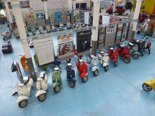 im Piaggio Museum