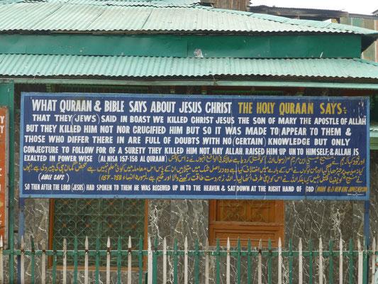 """the Tomb of """"Jesus""""???"""
