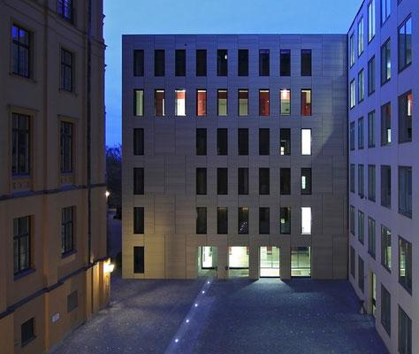 Maximilianeum Erweiterungsbau Nord 3