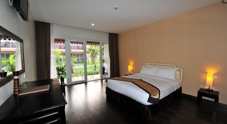 Preah Vihear - Preah Vihear Boutique Hotel