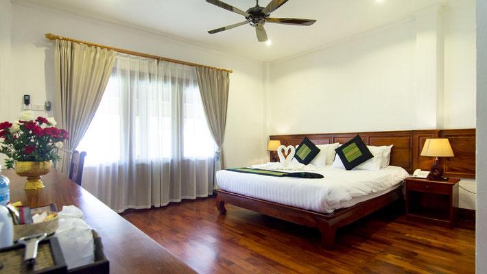 Luang Prabang - Villa Chitdara