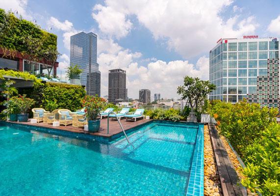 Saigon - Silverland Charner