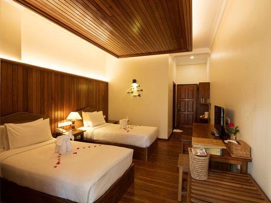 Thande Beach Hotel - Standard Zimmer