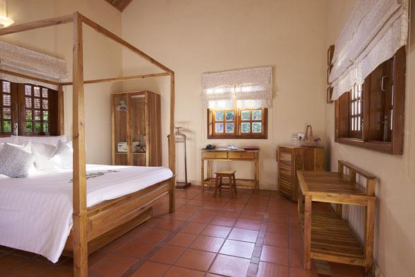 Phu Quoc - Cassia Cottage