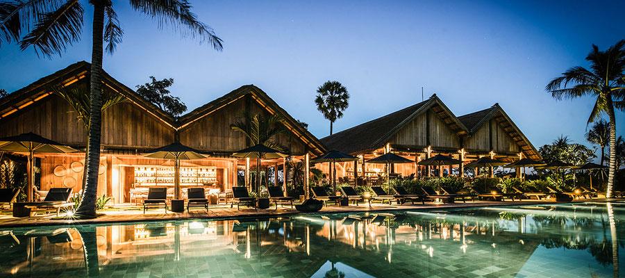 Siem Reap - Phum Baitang