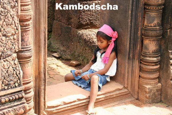 Vietnam Heise - Reisen nach Kambodscha
