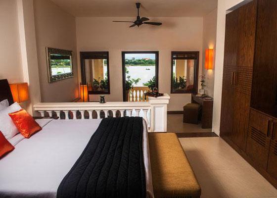 Hoi An - Anantara Resort