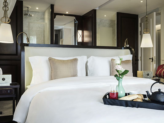 Saigon - Hotel des Arts MGallery