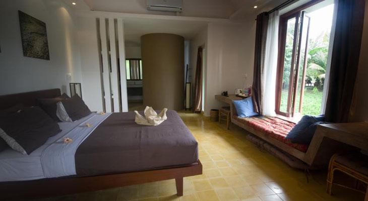 Battambang - Battambang Resort