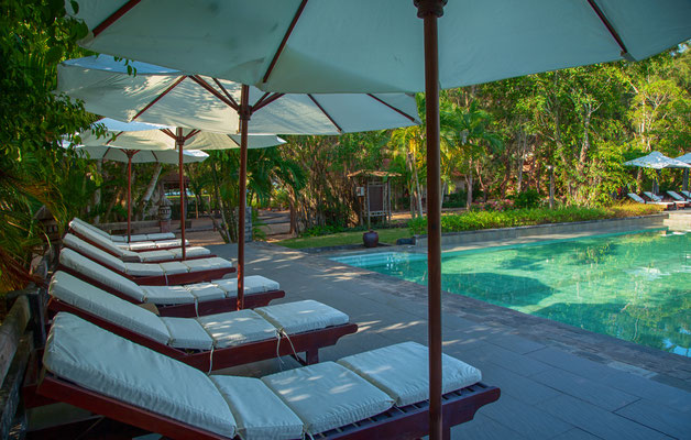 Ho Tram Beach Boutique Resort & Spa