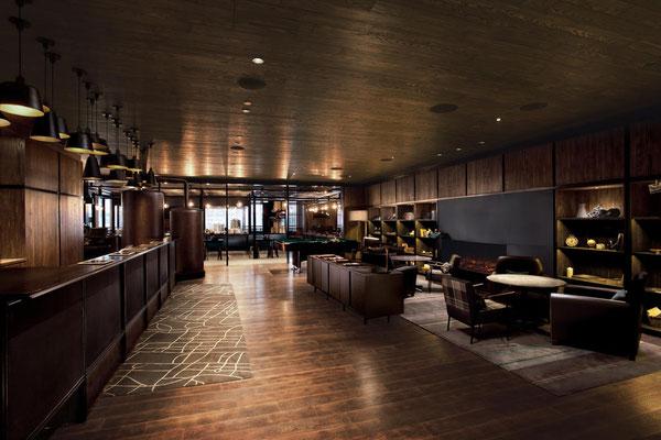 Hongkong - Penta Hotel