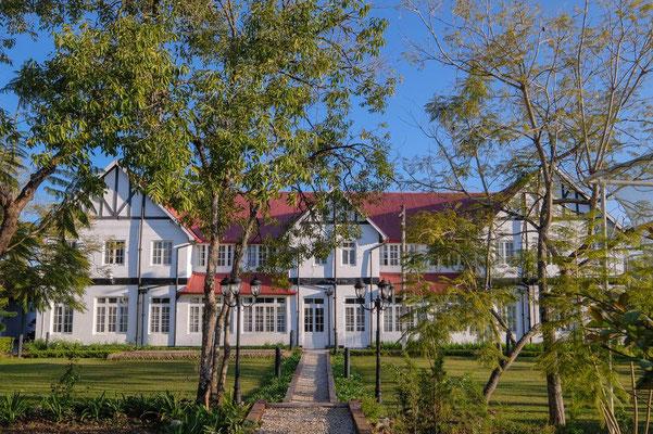 Kalaw - Kalaw Heritage Hotel