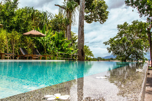 Champasak - The River Resort