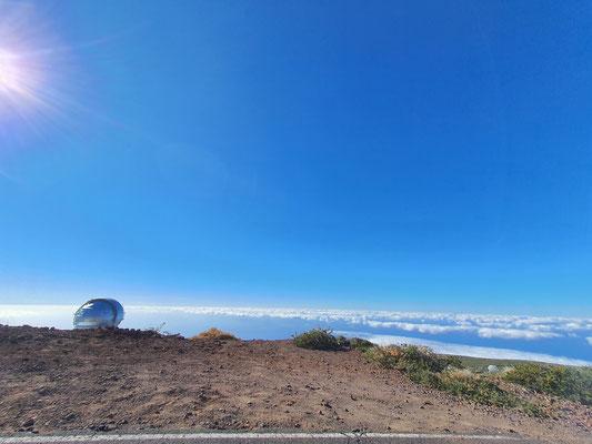 Roque de los Muchachos-Observatorium