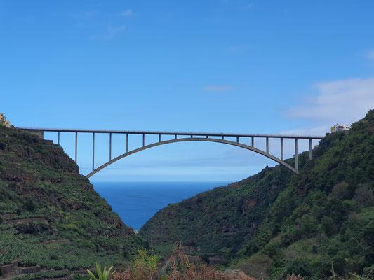 Puente de Los Tilos
