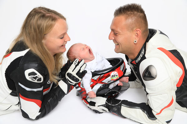 Neugeborenen in Hückelhoven und  Baby Shooting in Erkelenz