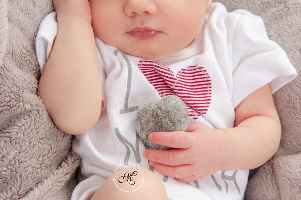 Neugeborene Shooting Neuss