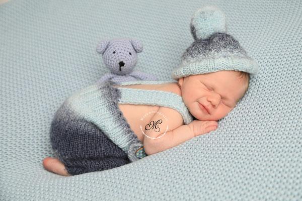 Neugeborenen Shooting Julich