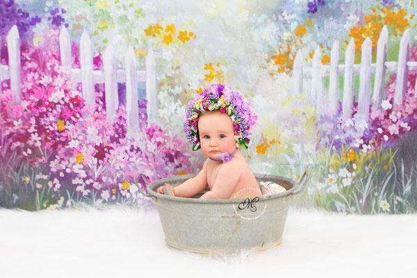Neugeborene Shooting Rheydt