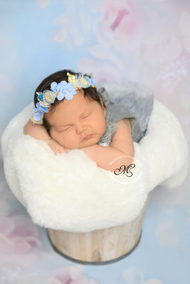 Baby Fotoshooting Linnich