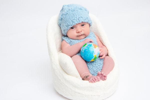 Neugeborenen in Hückelhoven und  Baby Shooting in Heinsberg