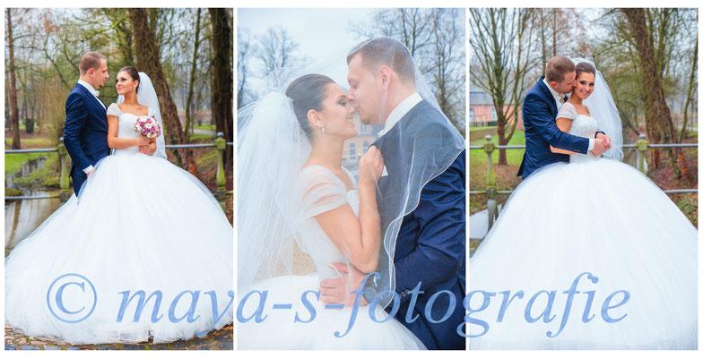 Als Hochzeitsfotograf lernt man ne Menge Leute kennen und sieht sich in Situationen, bei denen man dankbar ist, dabei gewesen zu sein
