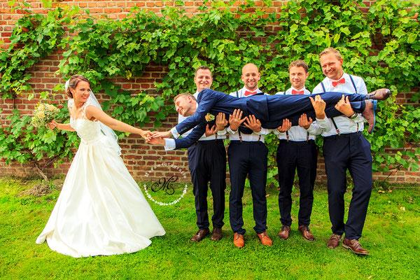 Hochzeitsfotograf Jülich