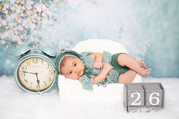 Neugeborenen Shooting Gangelt