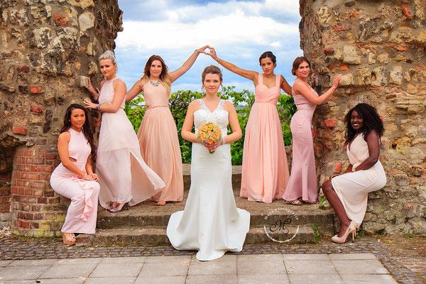 Hochzeitsfotograf Kreis Heinsberg