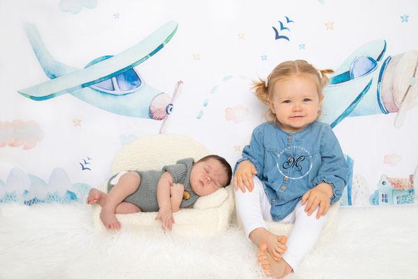 Neugeborenen Shooting Erkelenz